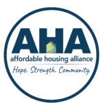 Circular AHA Logo