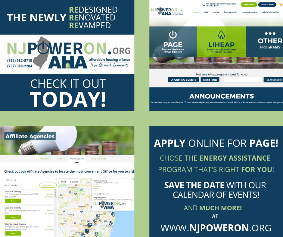 NJPowerOn Launch Post