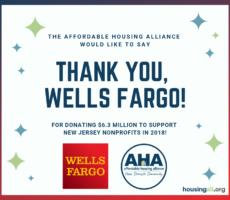 Wells Fargo Thank You Post. 03-11-2019.