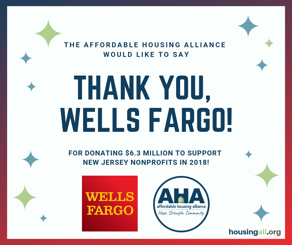 Wells Fargo Thank You Post. 03-11-2019.