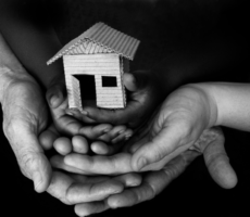 Hands. Housing.