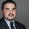 Chris P. Headshot